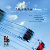 Alkis Baltas - Moments